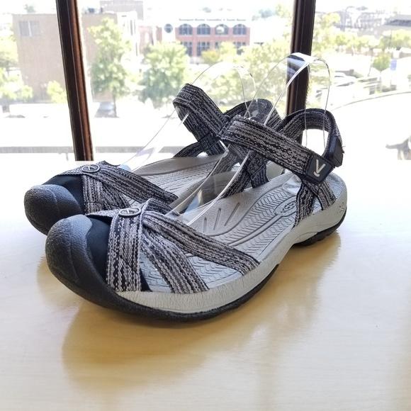 fee541a648a Keen Shoes   Womens Bali Strap Sandals   Poshmark